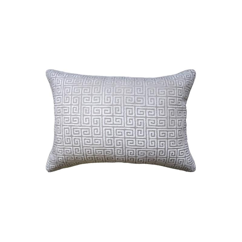 Keyes Decorative Pillow : Velvet Keys Decorative Pillow Twine Ryan Studio Pillows