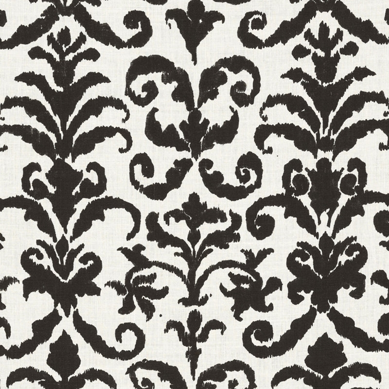 lcf65085f finsbury damask gesso ralph lauren. Black Bedroom Furniture Sets. Home Design Ideas