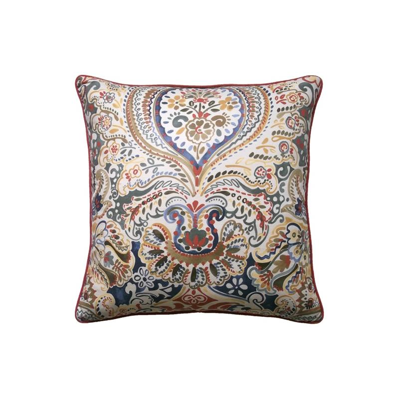 Costes Decorative Pillow Poppy Ryan Studio Pillows
