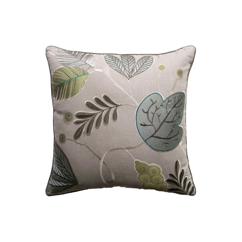 Ventana Decorative Pillow Mist Ryan Studio Pillows