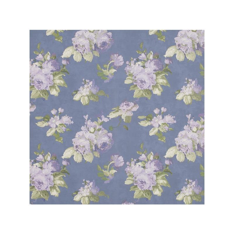 3702995 Violetta Iris Iris Laura Ashley Wallpaper