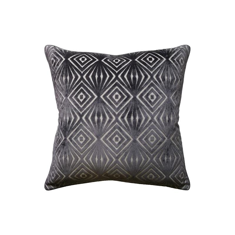 GeeOh Decorative Pillow Mink Ryan Studio Pillows